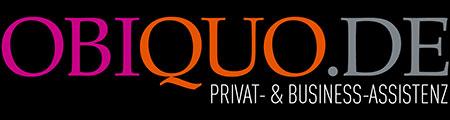 Obiquo.de - Privat- und Business-Assistenz – Christiane Obi + Team, Hamburg